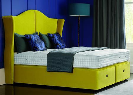 Hypnos Beds Clarence Supreme Divan Set