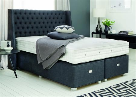 Hypnos Beds St James Supreme Divan Set