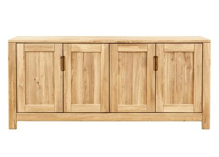 Lyon Large 4 Door Sideboard