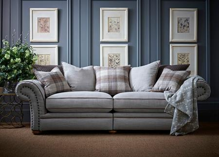 Alexander & James Langar Sofa Collection