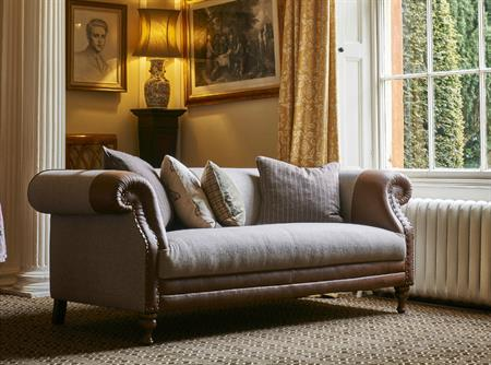 Alexander & James Albert Sofa Collection