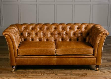 Caesar Sofa Collection - Skye Sage