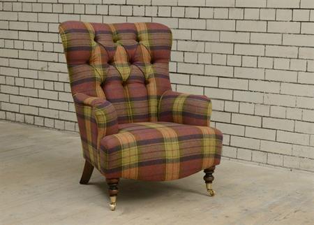 Tetrad Belgravia Chair