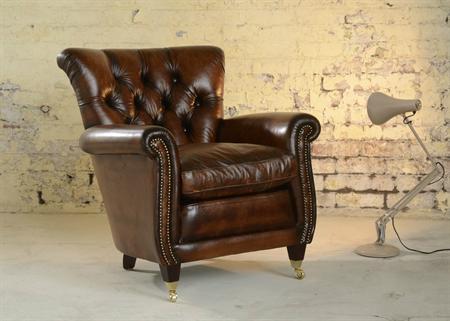 Tetrad Coleridge Chair