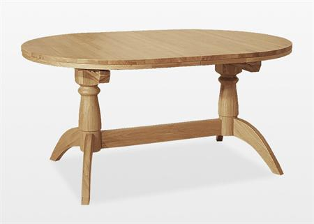 Windsor Double Pedestal Dining Table
