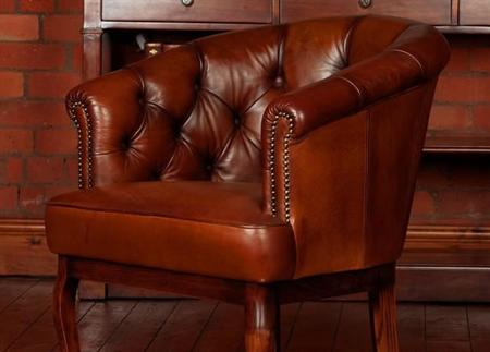 Tetrad Cabriolet Tub Chair - Tetrad Cabriolet Tub Chair From Tannahill Furniture Ltd