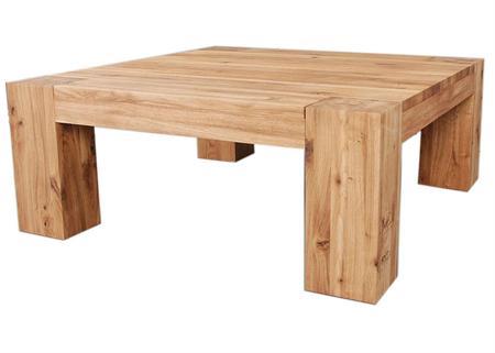 Massive Coffee Table