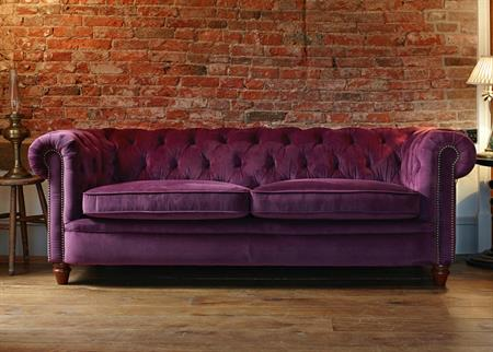Abraham Junior Sofa Collection