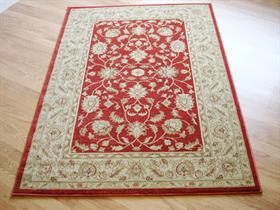 Ziegler Rugs 7709/Red