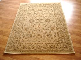 Ziegler Rugs 7709/Cream