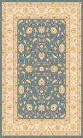 Ziegler Rugs 7709/Blue