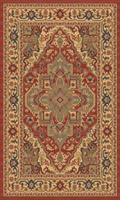 Ziegler Rugs 8788/Red