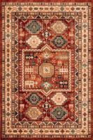 Kashqai Traditional Rugs 4306/300