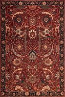 Kashqai Traditional Rugs 4335/300