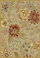 Genova Contemporary Rugs 38338/2222 - 20