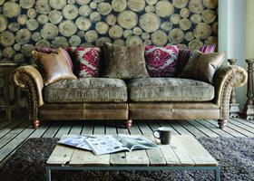 Alexander & James Hudson Sofa Collection