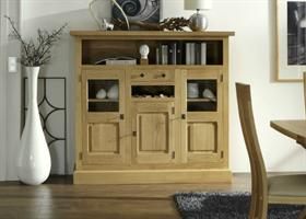 Camargue Highboard