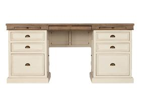 Cotswold Large Office Desk