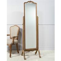 Chic Cheval Mirror