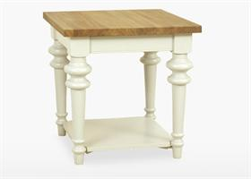Coelo Lamp Table