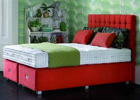 Hypnos Beds Sandringham Supreme Divan Set
