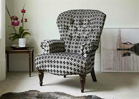 Parker Knoll Edward Chair
