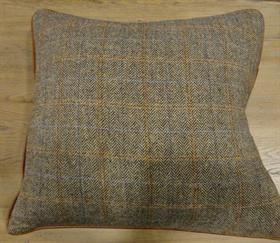 Harris Tweed Scatter Cushions