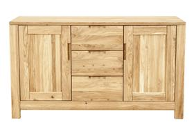 Lyon Medium 2 Door/3 Drawer Sideboard