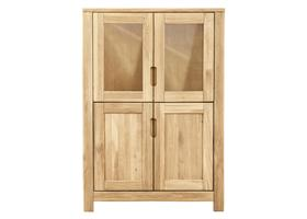 Lyon 4 Door Highboard