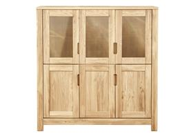 Lyon Large 6 Door Highboard