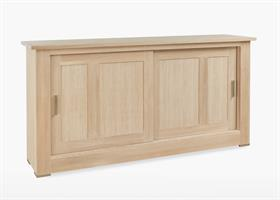 Quercia Large Sideboard