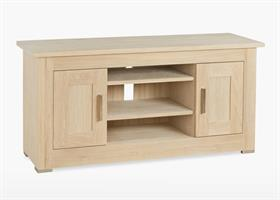 Quercia Large TV Cabinet