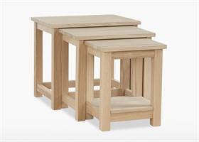 Quercia Nest Of Tables