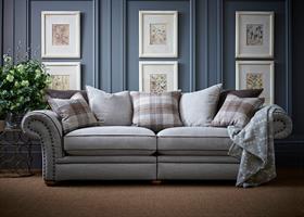 Alexander & James Langar Sofa Collection