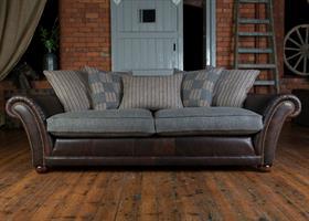 Tetrad Harris Tweed Carloway Sofa