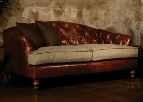 Tetrad Harris Tweed Dalmore Sofa Collection