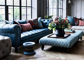 Alexander & James Ingrid Collection