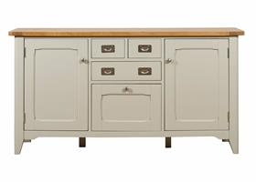 Bordeaux Large Sideboard