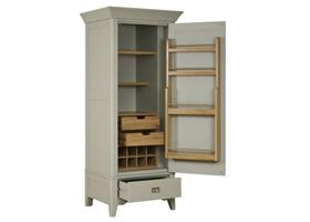Bordeaux Mini Larder Unit