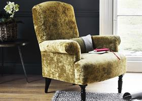 Ashley Manor Polly Accent chair