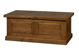 Camargue Trunk Coffee Table