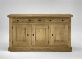 Camargue 3 Door Sideboard