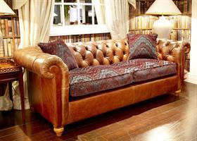 Duresta Connaught sofa
