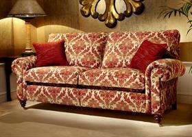 Duresta Woodbury Sofa Collection