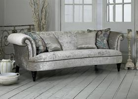 Maison Isabelle Sofa collection - Oyster Fabric