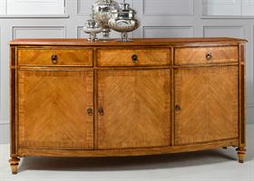 Spire Large Sideboard