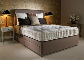 Harrison Beds Gold 3200 Divan Set