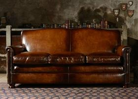 Tetrad Prince Sofa Collection