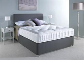 Harrison Beds Amethyst 4000 Divan Set