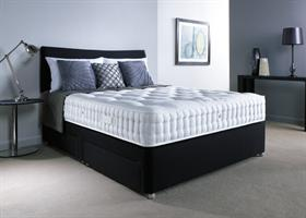 Harrison Beds Pearl 6000 Divan Set